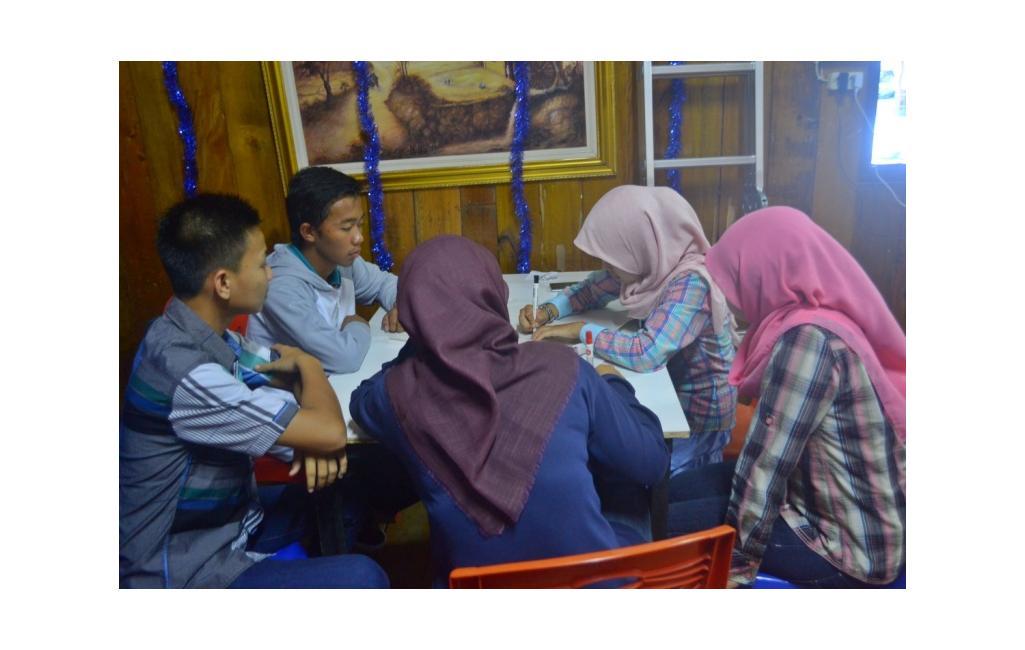 Kegiatan FCTC Padang