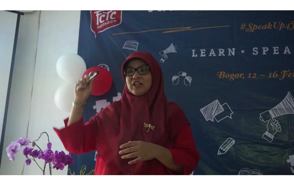 Overview Pengendalian Tembakau di Indonesia