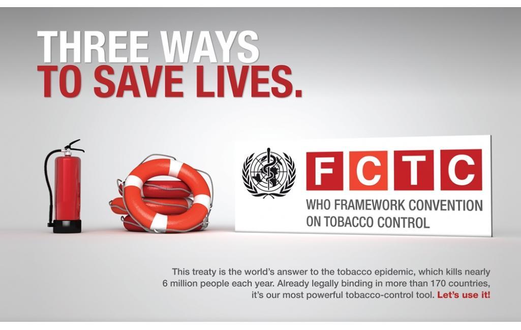 Dokumen FCTC