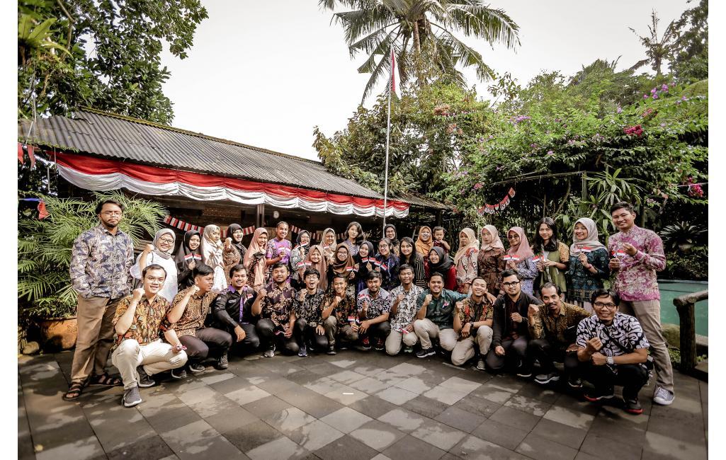Dokumentasi Training Pembaharu Muda 2.0