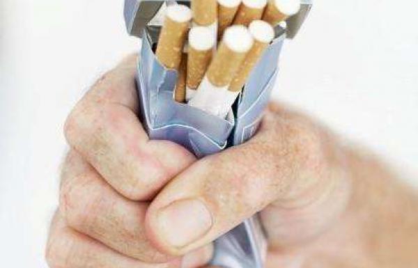 Kerugian Negara Akibat Konsumsi Rokok