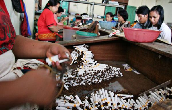 Ratifying FCTC will not threaten tobacco industry: WHO campaigner