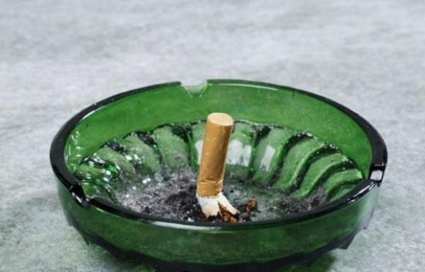 Konsumsi Rokok di Bangka Belitung Capai 18 Batang per Hari