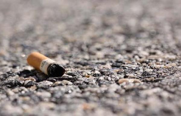 Di Italia, Buang Puntung Rokok Didenda Rp 4,5 Jt