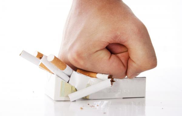 Kenapa Berhenti Merokok?