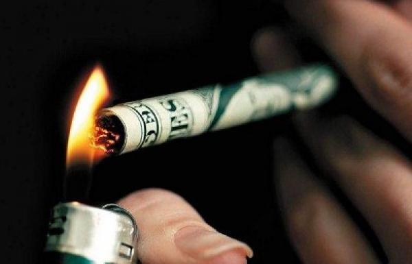 Rokok Bikin Miskin Orang Indonesia