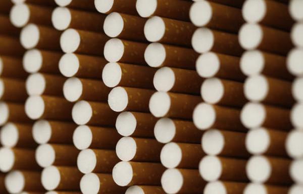 Pembunuh Itu Bernama Nikotin