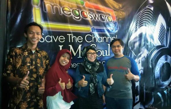 Ekspedisi Kapsul Waktu FCTC: Bogor