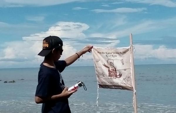 Ekspedisi Kapsul Waktu FCTC: Kepulauan Mentawai