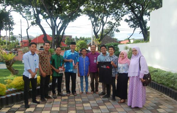 Ekspedisi Kapsul Waktu FCTC: Padang
