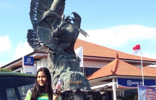 Ekspedisi Kapsul Waktu FCTC: Bali