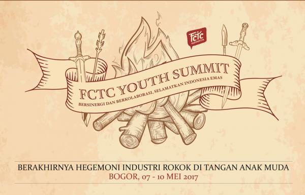 Sambut Hari tanpa Tembakau, Lentera Anak Gelar FCTC Youth Summit