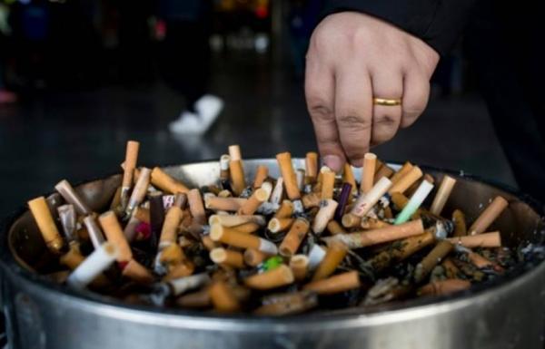WHO: Di China 200 Juta Orang Mati dan Miskin Akibat Merokok
