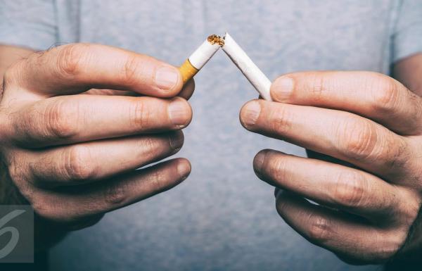 Alasan Muhammadiyah Haramkan Rokok
