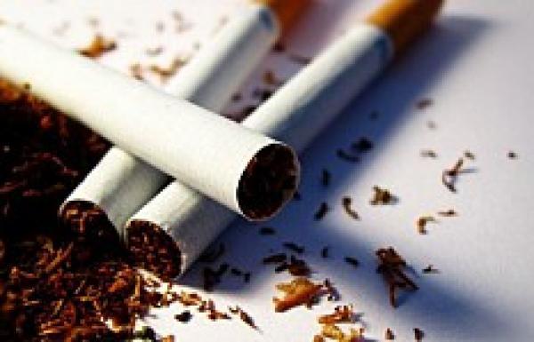 Gerakan Muda FCTC Dukung Cukai Rokok Naik.