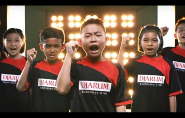 YLKI: Perusahaan Rokok Eksploitasi Anak Peserta Audisi Atlet