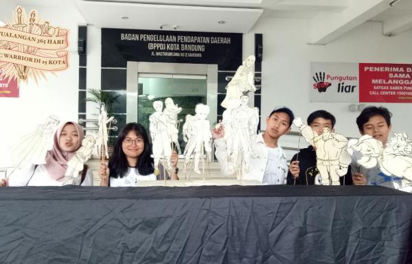 Warrior FCTC Bandung Ingin Bandung Bersih dari Iklan dan Promosi Rokok agar Menjadi Kota Layak Anak