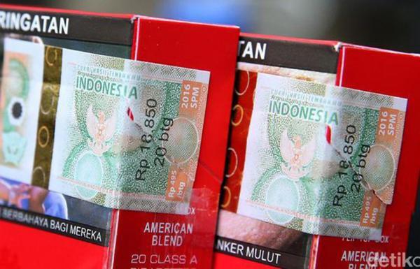 Cukai Rokok Dinaikkan Untuk Menanggulangi Dana BPJS Masih Dikaji
