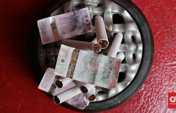 YLKI Protes Kenaikan Cukai Rokok Kurang Tinggi