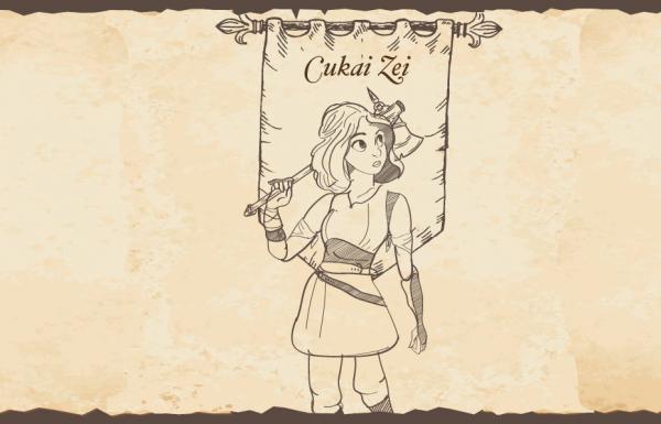 Cukai Zei Campaign