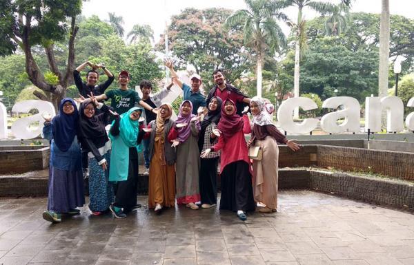 Forum Indonesia Muda Adakan Gelar Wicara,Nyatakan Komitmen Mendukung Pengendalian Tembakau
