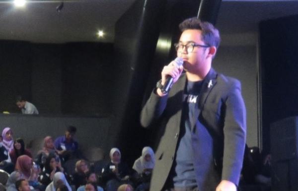 1.000 Anak Muda Indonesia Diajak Waspadai Rayuan Industri Rokok