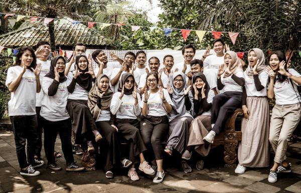 Peserta Pembaharu Muda 2.0
