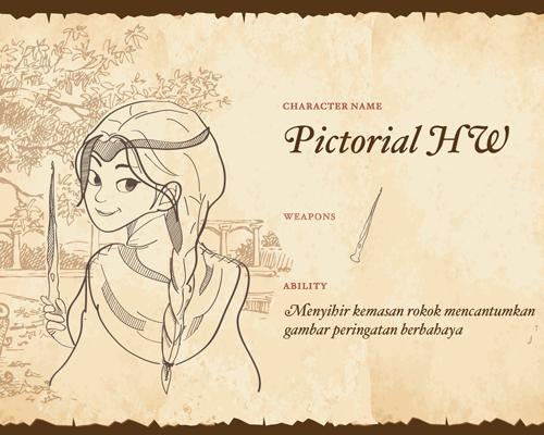 FCTC's Warrior